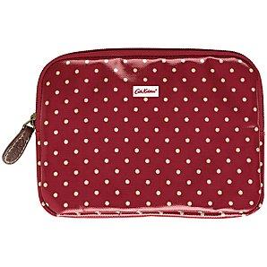 Cath Kidston Mini Berry Dot Case for New Kindle